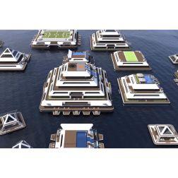 Waya, des hôtels flottants prévus pour 2022