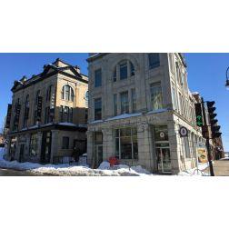 Projet de 2,65 M$ au centre-ville pour IDE Trois-Rivières et l'Hôtel Oui GO!