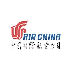 Air China lance son service entre Beijing et Houston