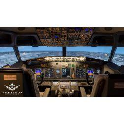 AeroSim Experience, une nouvelle activité à découvrir à Laval