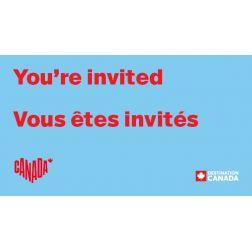 À SAVOIR - Webinaire Destination Canada le mardi 28 avril à 15h