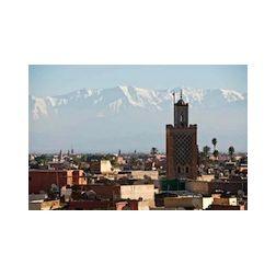 Le Maroc investit 872 M$ pour Marrakech