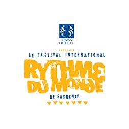 50 000 $ au Festival international des Rythmes du Monde