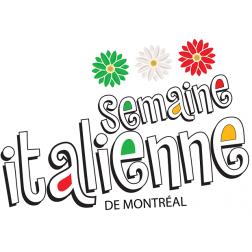 Le gouvernement s'associe à la Semaine italienne de Montréal afin de contribuer à diversifier l'offre touristique