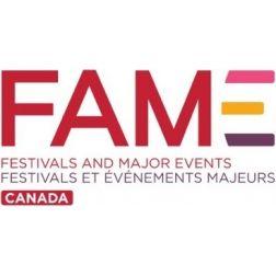 Budget fédéral 2018: FAME déçu de voir que les festivals et événements sont ignorés