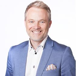Chronique Martin Soucy, pdg, Alliance de l'industrie touristique du Québec