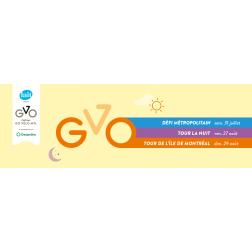 Le gouvernement du Québec appuie le Festival Go vélo Montréal