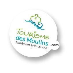 Tourisme des Moulins : nouveau site Internet