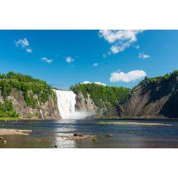 33,6 M$ du gouvernement du Québec pour le Parc de la Chute-Montmorency