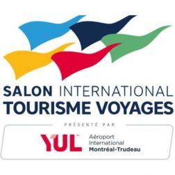 Le Salon International Tourisme Voyages est officiellement annulé en 2021