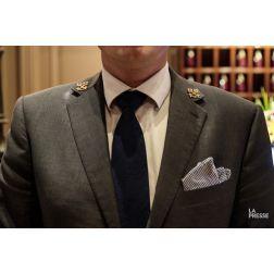 Hôteliers de demain: des gestionnaires branchés