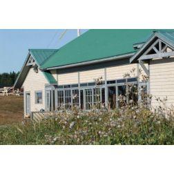 Fermeture imminente du site La Bolduc en Gaspésie