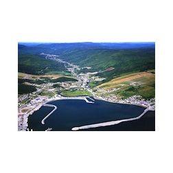 Le projet de traversier Gaspésie-Île d'Anticosti-Côte-Nord est relancé