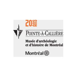 Pointe-à-Callière : création d'un nouvel espace piéton dans le Vieux-Montréal