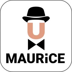Hey Maurice!