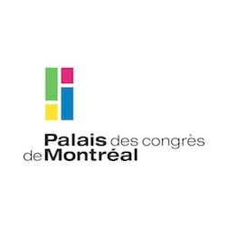 Une campagne marketing du Palais des congrès de Montréal s'illustre à l'international