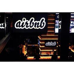 Airbnb vaut désormais 31 milliards de dollars
