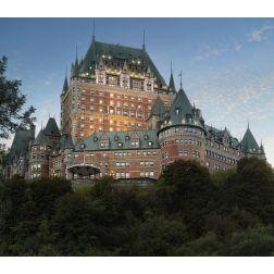Fairmont Le Château Frontenac devient le premier hôtel historique au Canada à atteindre la carboneutralité
