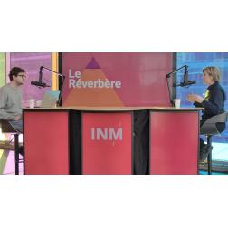 Un partenariat inspirant entre le Palais des congrès de Montréal et l'INM