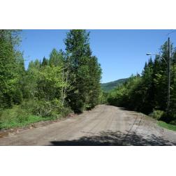 Site exceptionnel à vendre pour un projet récréotouristique porteur à proximité de la Ville de Québec