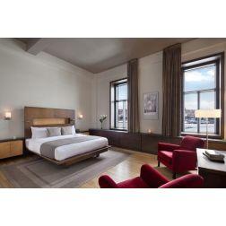 Hôtel 71 désigné 10e meilleur hôtel au Canada selon Travelers' Choice Award TripAdvisor