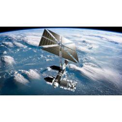 T.O.M.: Le premier hôtel spatial verra le jour en 2024