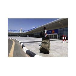 Ouverture du 2e aéroport de Dubaï