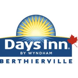 DISTINCTIONS: Days Inn Berthierville