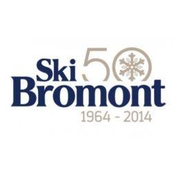 Ski Bromont fête son 50e anniversaire