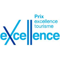 LES LAURÉATS:  Prix excellence tourisme 2018... (novembre 2018)