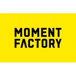Moment Factory à Sherbrooke: un projet de 615 000 $