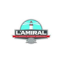 Le train touristique L'Amiral amorce sa saison