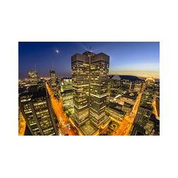 Des investissements de 3 milliards au centre-ville de Montréal