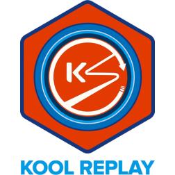 Kool Replay générateur de contenu viral pour les médias sociaux...