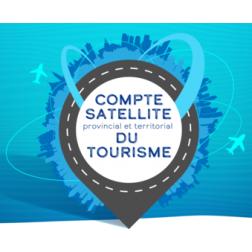 Statistique Canada: compte satellite du tourisme