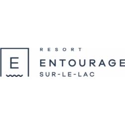 Nouvel établissement: Entourage sur-le-Lac - Lac Beauport - un nouvel établissement 4 étoiles