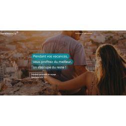 Travel Assist: l'assistant de voyages qui s'occupe de la relation client sur place