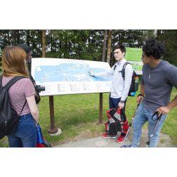 LA RELÈVE: Invitation à soutenir la formation en tourisme