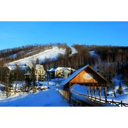 Programme de soutien aux stratégies de développement touristique - volet Tourisme hivernal: 720 000$ au mont Blanc