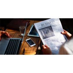 Lectorat des quotidiens et des magazines: qui lit quoi au Québec