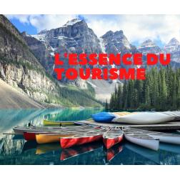 Plaidoyer pour le tourisme: La crise actuelle révèle l'importance relative de notre secteur, par Jean-Michel Perron