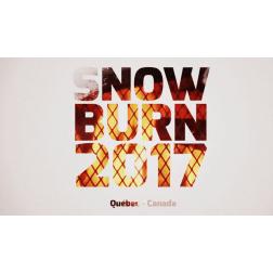 «Insolite» Enquête sur le Snow Burn: le «Burning Man» hivernal qui débarque à Québec