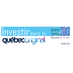 Assises du Tourisme 2013: les inscriptions sont lancées