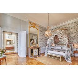 Ouverture d'un hôtel de luxe au Château de Versailles