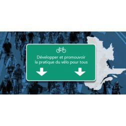 Une mission à poursuivre Vélo Québec - Point de vue de Suzanne Lareau