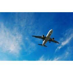 Transport Aérien: hausse du trafic mondial en janvier