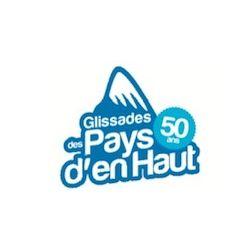50e anniversaire des Glissades des Pays d'en Haut