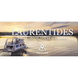 509 000 $ pour vingt-huit initiatives dans les Laurentides dont 6 festivals...