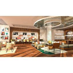 Tempo by Hilton, nouveau fer de lance lifestyle du groupe Hilton