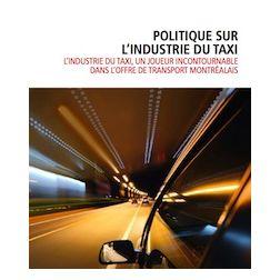 Virage technologique pour les taxis montréalais